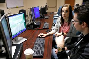 Hospital's new tech brings advantages, issues