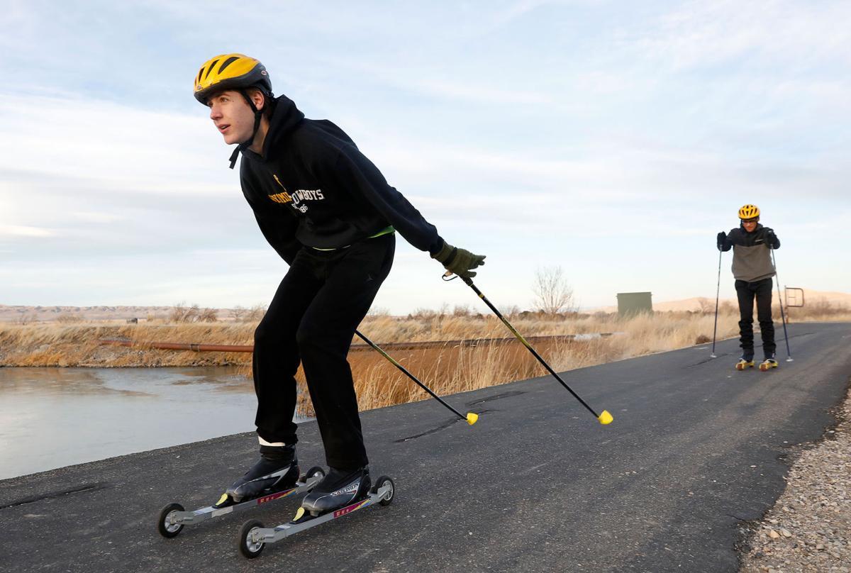 CHS Nordic Ski Team