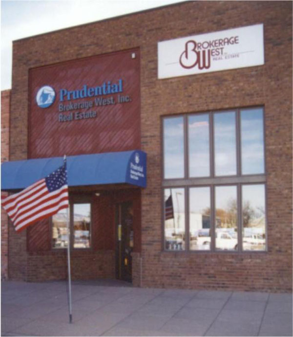 Office Located in Downtown Cody