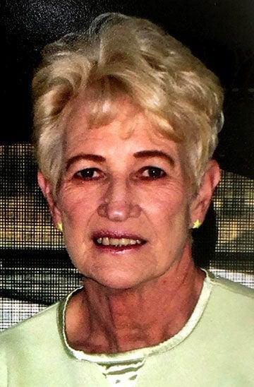 Jeanette Elaine Reimers Hoffman
