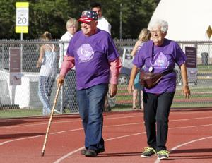 Saturday's Relay for Life moving back to Rec Center