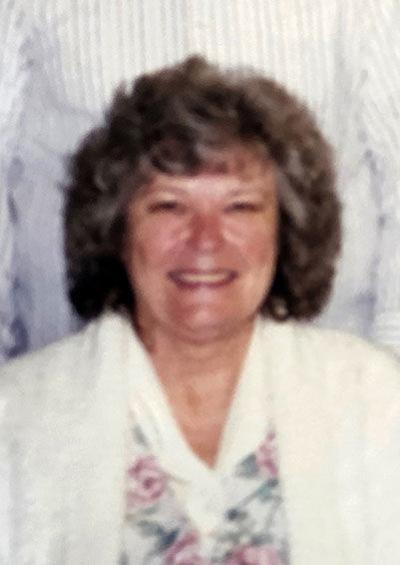 Bonnie Grisham