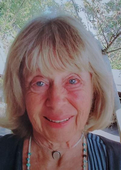Susanna S. Shreeve