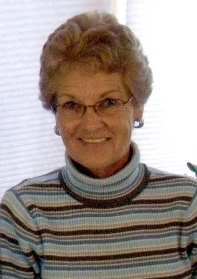 Patricia Anne Legler Bronnenberg