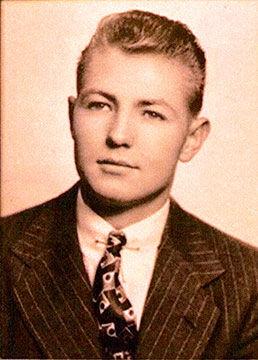 Charles 'Clell' Wynn