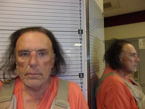 Wapiti man charged with first degree murder of wife