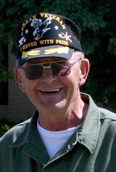 Colonel Leo Burl Gonion