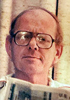 Horace 'Fred' Mason