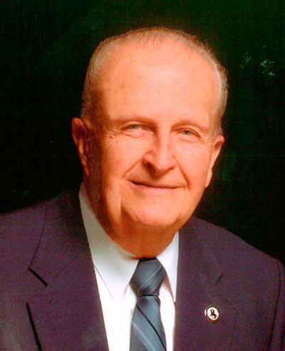 Warren Newman