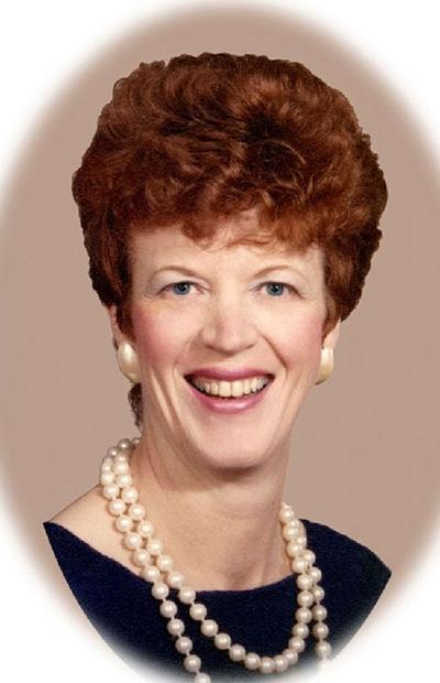 Elizabeth 'Betsy' B. Kendall-Browne