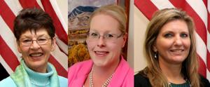 County GOP leaders resign: Monday meeting displays rift in party leadership