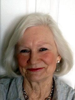 Elizabeth 'Betsey' McNamara War