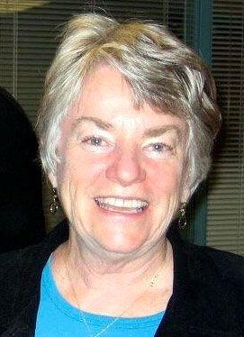 Barbara Myers