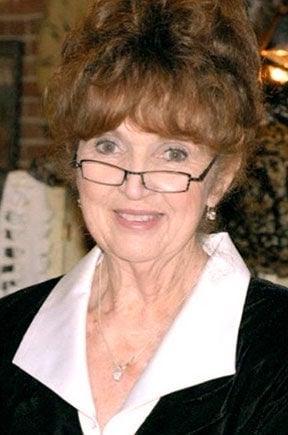 Dorothy Mildred Gayhart Yearsley
