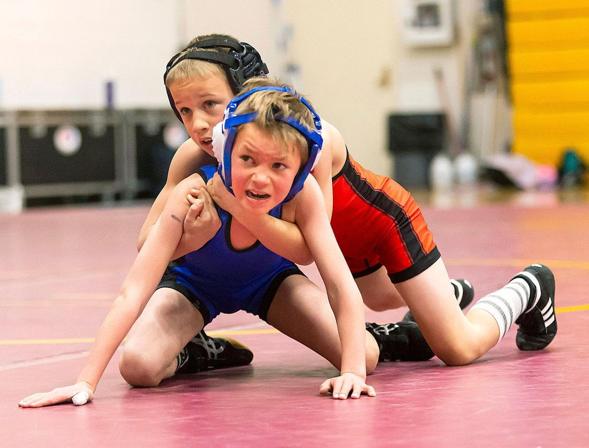 Wrestling
