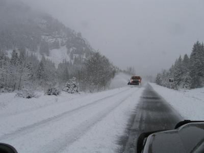 Beartooth Highway slated to be accessible from Wyoming on