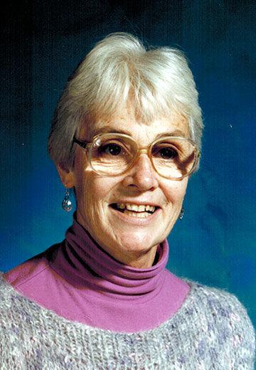 Dorothy 'Dotty' McKenna Kehoe