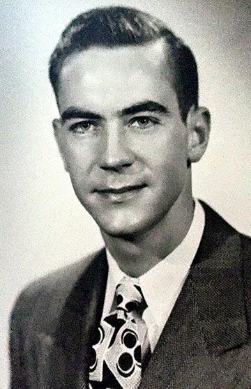 Kenton V. McNeely
