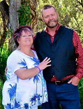 Timothy and Stacey Zeller