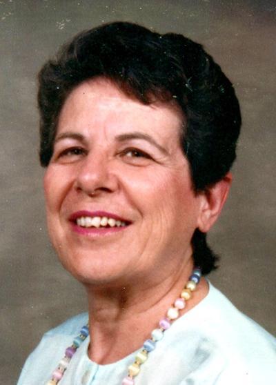 Nora Sue Hatcher