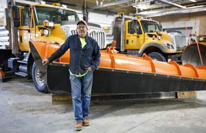 Snow removal budget cut: WYDOT, Cody still ready for winter season