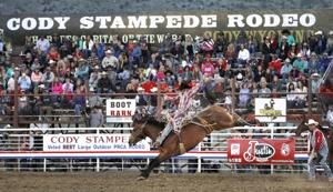 Stampede Rodeo ready for 99th year