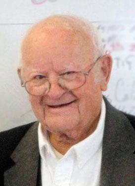 Jay Albert Ward