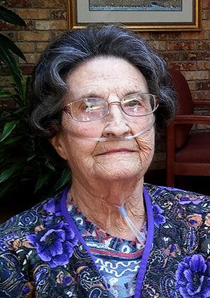 Gloria Jane Turner