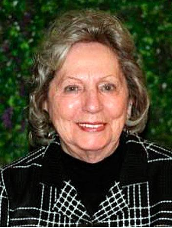 Margie Berniece (Thuleen) Tribby