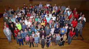 Meeteetse 'just one big family'