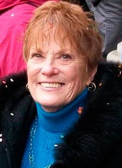 Virginia 'Ginny' Lippiello