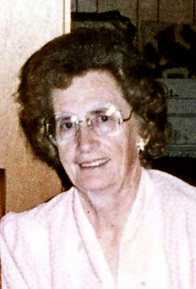 Mary Jewell Johnson
