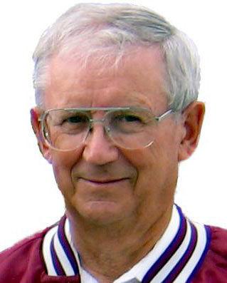 Gary Ronald Troxel