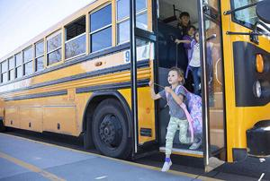 Bus drivers emphasize safety for 'most precious cargo'