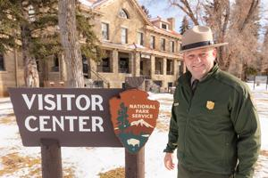 Yellowstone posts record October