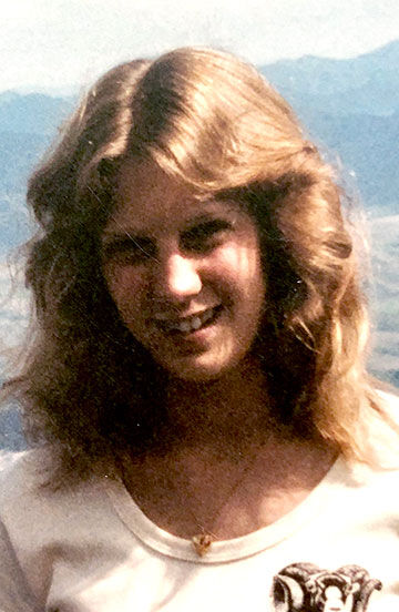 Lorraine 'Lori' Alice Hayes