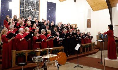 """Cody Community Choir's """"Voice for a Season"""" Concert"""