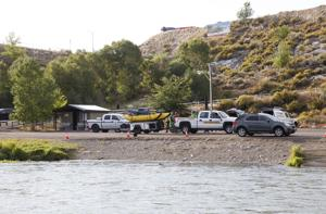 Police: Man found in Shoshone appears to have died of self-inflicted gunshot wound