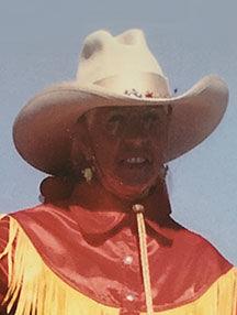 Joyce Loraine Cronley