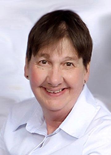 Teresa Ann (Gray) Muhs