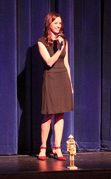 Alicia Singer