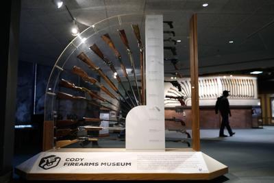 Firearms museum