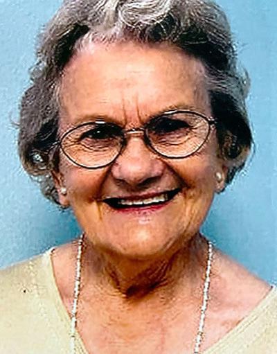Marilyn Janiece Winters