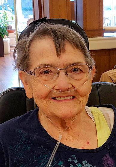 Doris Averett Voyles