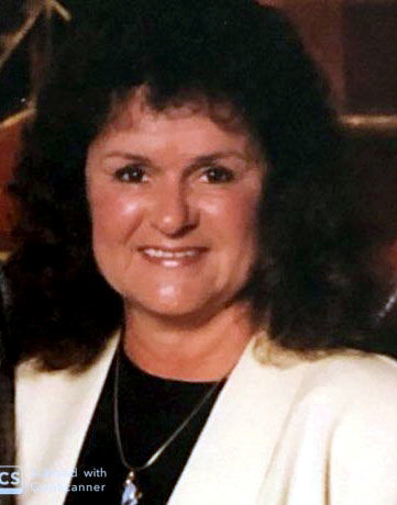 Janice Faye Grosch Franklin