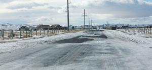 Winds wreak havoc on Cody area roads: Gusts clocked as high as 83 mph, create drifts