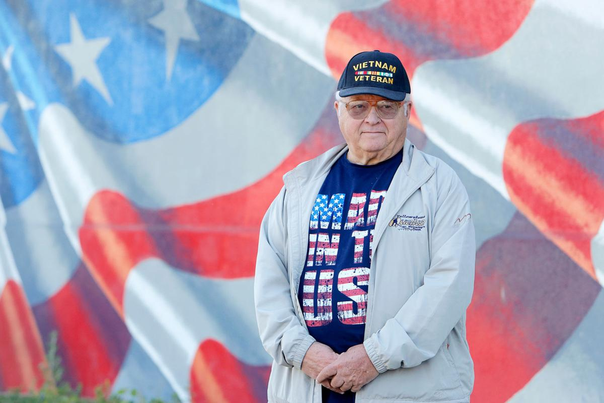 VIETNAM SERIES PART 3: 'Thank you for your service' | Local