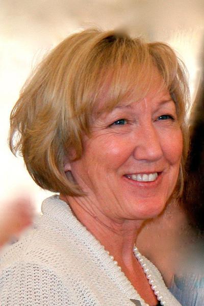 Donnitta 'Donni' Faye Hall