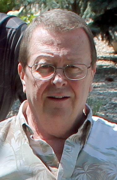 Donald T. Downes
