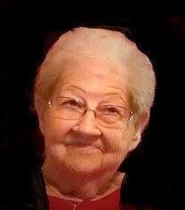 Shirley Johnson Metcalf